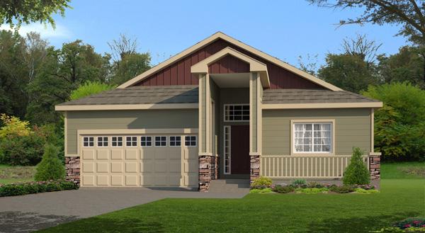 10408 declaration lorson ranch colorado springs new homes